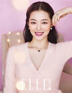 Sulli Profile and Facts (Updated!)