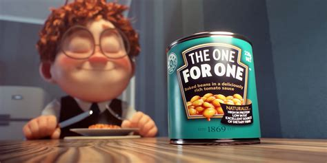 incredibly sweet animated film beans introduces heinz