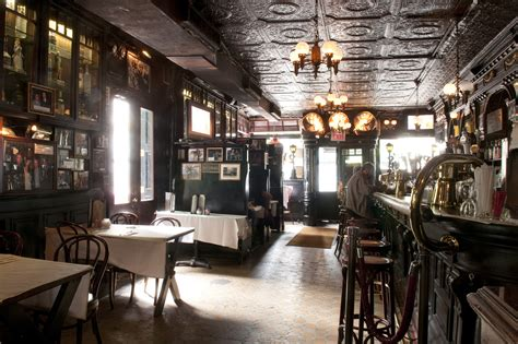 Best Bars In Nyc From Cocktail Dens To Beer Bars
