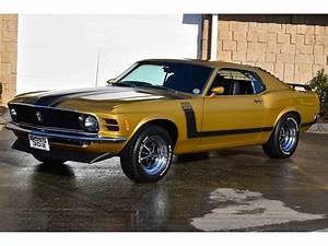 Ford Mustang 70 : 1970 ford boss 302 mustang for sale cc 1054249 ~ Medecine-chirurgie-esthetiques.com Avis de Voitures
