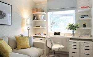 Narrow Desks For Slim Spaces And Space