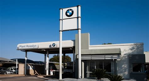 Bmw South Africa Plant by Bmw Has Produced 1 Million 3 Series Sedans In South Africa