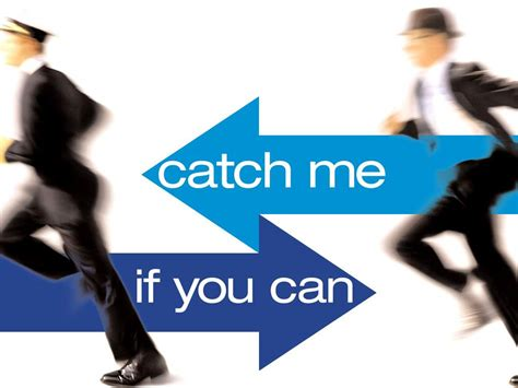 Review Catch Me If You Can (2002)  The Sporadic