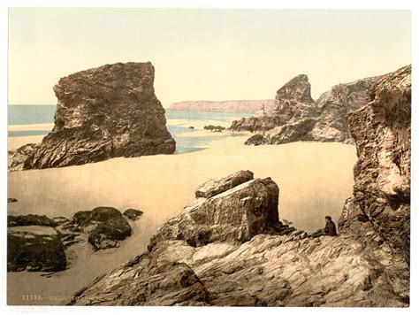 File:Bedruthan Steps, I, Cornwall, England-LCCN2002696585 ...