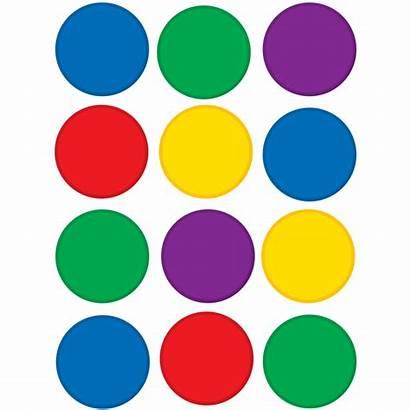 Circles Colorful Accents Mini