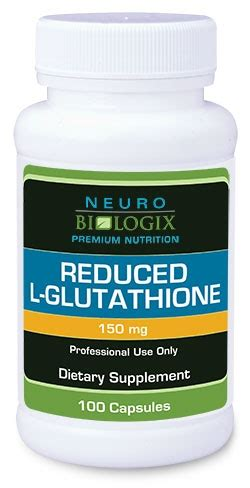 glutathione reduced form glutathione reduced l glutathione antioxidant supplement