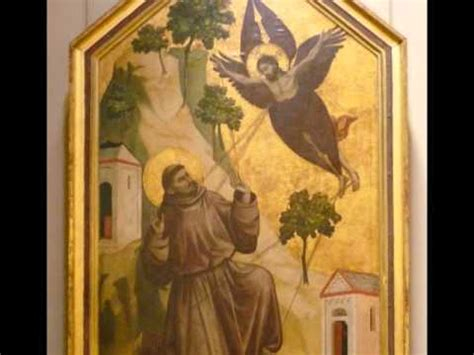giotto st francis receiving the stigmata khan academy