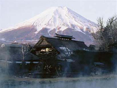 Fuji Mount Japan Cool Background Wallpapers Japanese