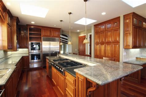magnetic kitchen island with cooktop and dishwasher also
