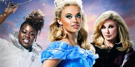 Swing in cats the musical (uk/european tour); Lauren Taylor Magically Transforms Into Cinderella For 'A Cinderella Christmas'   Kenton Duty ...