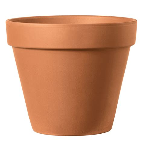 vaso cotto vaso standard cotto kitantzis