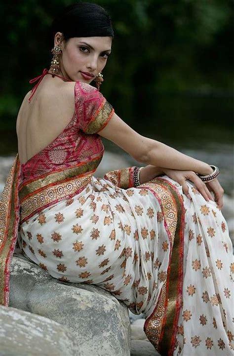 hot blouse style divalicious wedding fashion the latest choli and saree