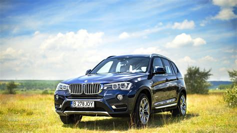 2016 Bmw X3 Sdrive28i Review Ratings Edmunds