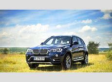 2016 BMW X3 Reviews Pricing and Photos Cnynewcarscom