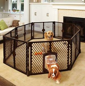5 tips for choosing the right size dog kennel overstockcom for Dog house pen