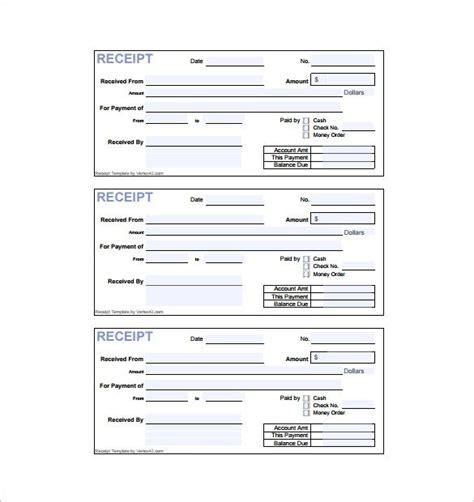 invoice receipt templates    premium