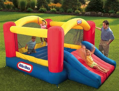 winds sweep bounce house 50 into sky seriously