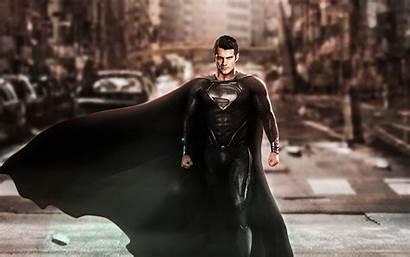 Superman Justice League Suit Wallpapers 4k Resolution