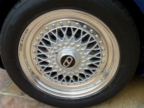 OZ Wheels on Last Griff - Page 1 - Griffith - PistonHeads