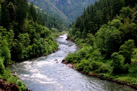 Ashland, Oregon: Experience the Rogue River Journey ...