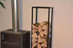 Holzlagerung Im Haus : kaminholzregal innen stab plan 1500x350 ~ Markanthonyermac.com Haus und Dekorationen