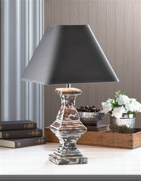 bedroom table lamps contemporary office desk lamp black antique table lamp modern rustic 14438   1499300910311