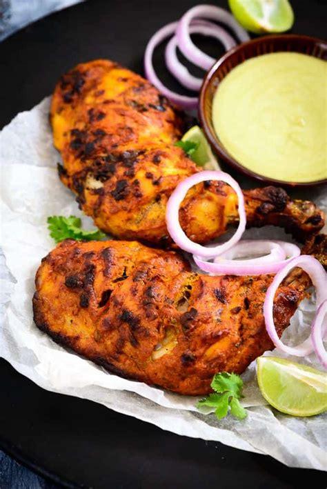 fryer air chicken tandoori recipe recipes food airfryer indian healthy oven popsugar dish whiskaffair