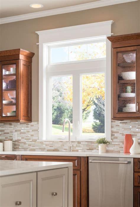 choosing kitchen windows