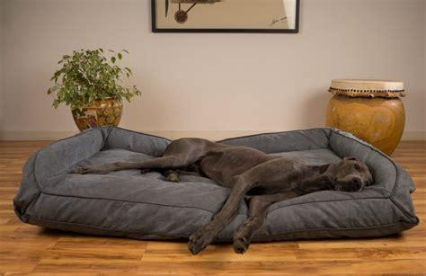 Best Large Dog Beds Ideas On Pinterest Large Dog Bed Diy