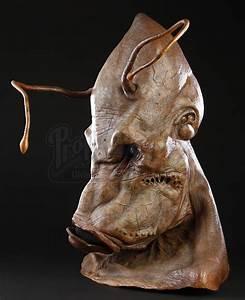 MEN IN BLACK II (2002) - Brown Alien Mask - Current price ...