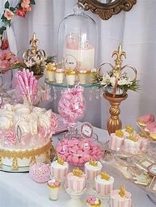 Wedding Theme - Princess Baby Shower Party Ideas #2567621
