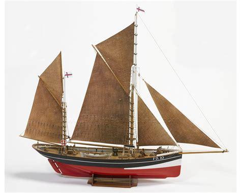 Model Boats Billings by Billing Boats B701 Fd10 Yawl Model Boat Fittings