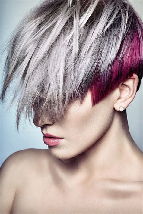 awesome hair colors 15 cool hair colors crazyforus