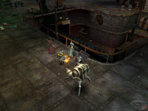 donjon siege скриншоты dungeon siege галерея снимки экрана скриншоты