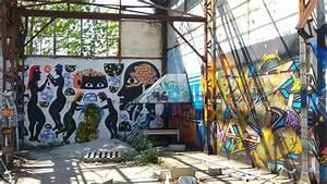 Street Art Bordeaux : darwin culture urbaine vivante bordeaux happycurio ~ Farleysfitness.com Idées de Décoration