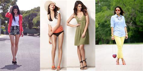 20 Simple Stylish u0026 Trendy Summer Dresses u0026 Outfit Ideas For Girls 2012 | Girlshue