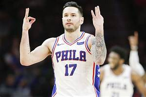 JJ Redick wants Sixers' tenure 'to be a long-term thing ...  Jj