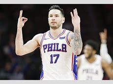 JJ Redick wants Sixers' tenure 'to be a longterm thing