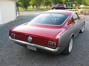 Ford Mustang Fastback 1965 : 1965 ford mustang custom fastback 130435 ~ Dode.kayakingforconservation.com Idées de Décoration