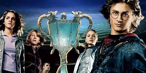 harry potter predicted triwizard tournament future but