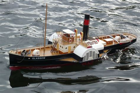 Buy A Boat Glasgow by Graupner Glasgow Model Boats