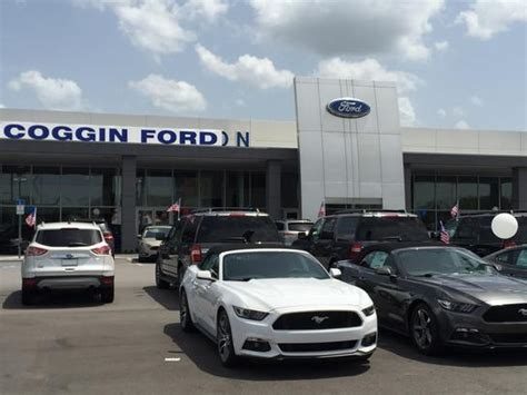 Coggin Ford Of Jacksonville Ford Service Center   Autos Post