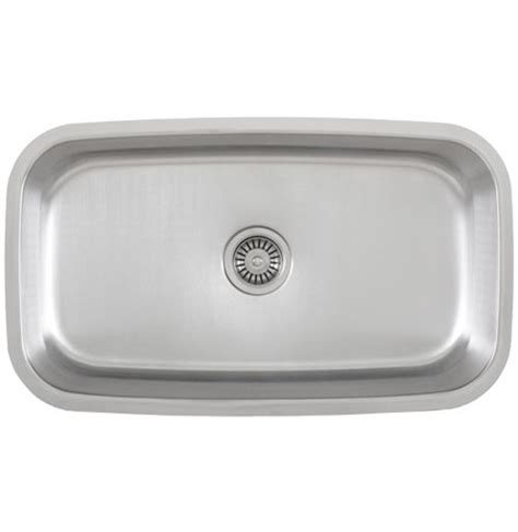 30 inch undermount kitchen sink 30 inch stainless steel undermount single bowl kitchen