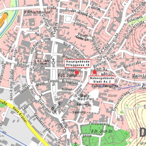 finanzamt deggendorf kontakt stadtplan