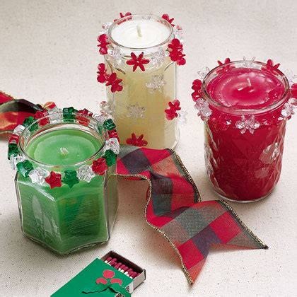 make christmas candles extraordinary candles to lighten your house for the festive season godfather style