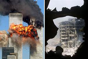 September 11 attacks: Why half of Twin Towers victims were ...
