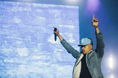 JMBLYA Goes Bigger and Better With Chance the Rapper ...