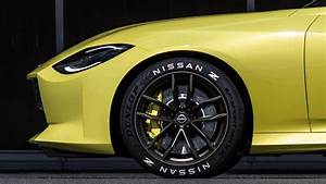 Nissan Z Proto Is A Four