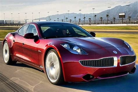 Karma Revero Starts Rolling Off Production Line Insider