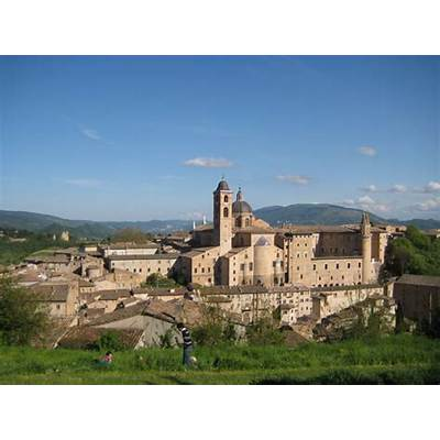 30 Best Holiday Rentals on TripAdvisor - Villas in Urbino